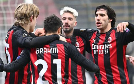 Ac Milan xứng đáng ứng cử viên vô địch Serie A