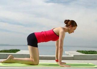 Bật mí thực đơn chi tiết cho người tập yoga