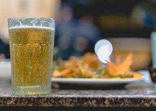 Bia và tác dụng không ngờ