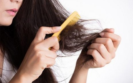 Bí quyết để có một mái tóc chắc khoẻ bồng bềnh