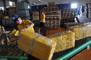Trung Quốc là thị trường nhập khẩu mủ cao su Việt nam lớn nhất