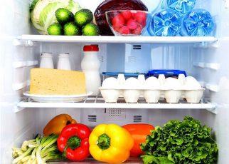 Vệ sinh tủ lạnh an toàn , hiệu quả