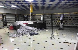 Chuỗi AE shop bán đồ giả hàng hiệu đã bị triệt phá