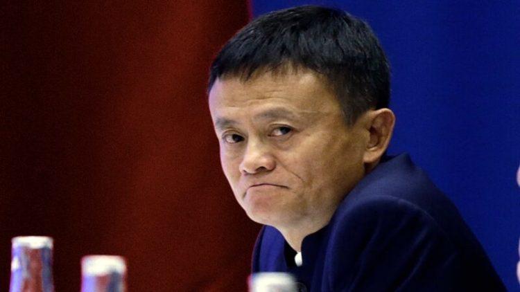 Cổ phiếu Alibaba tăng vọt khi Jack Ma tái xuất
