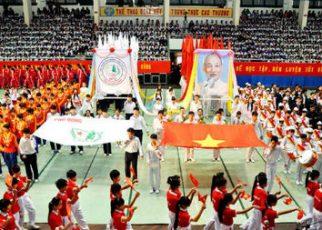 Danh hiệu vua leo núi lần thứ 6 giành cho Hoàng Nguyên Thanh