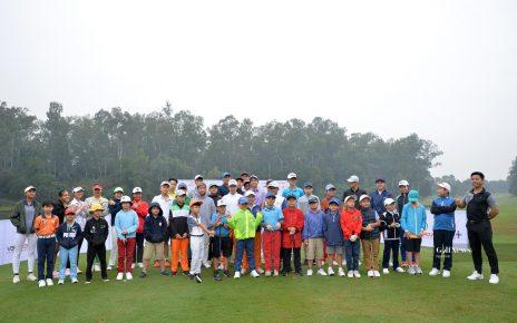 Động lực để Golf Việt Nam phát triển nâng tầm