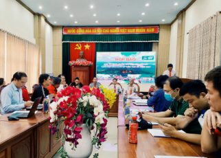 """Giải """" Chinh phục đỉnh cao Bà Rá – 2021"""" tổ chức tại Bình Phước"""