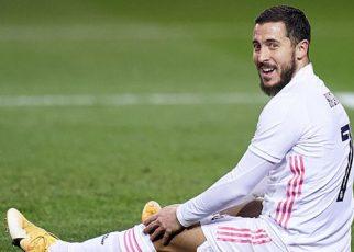 Hazard bị chỉ trích thậm tệ, ngày ra đi không còn xa