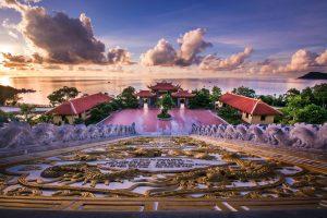 Thiền viện Trúc Lâm (Chùa Hộ Quốc)