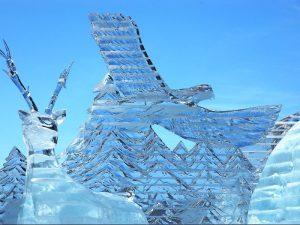 Lễ hội tuyết Sapporo, Nhật Bản