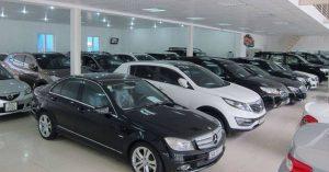 VIB là ngân hàng đang có số lượng xe ô tô dưới 9 chỗ được rao thanh lý nhiều nhất