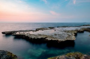 Đảo San Hô - Ninh Thuận