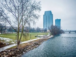 Grand Rapids, Michigan - Trung tâm văn hóa