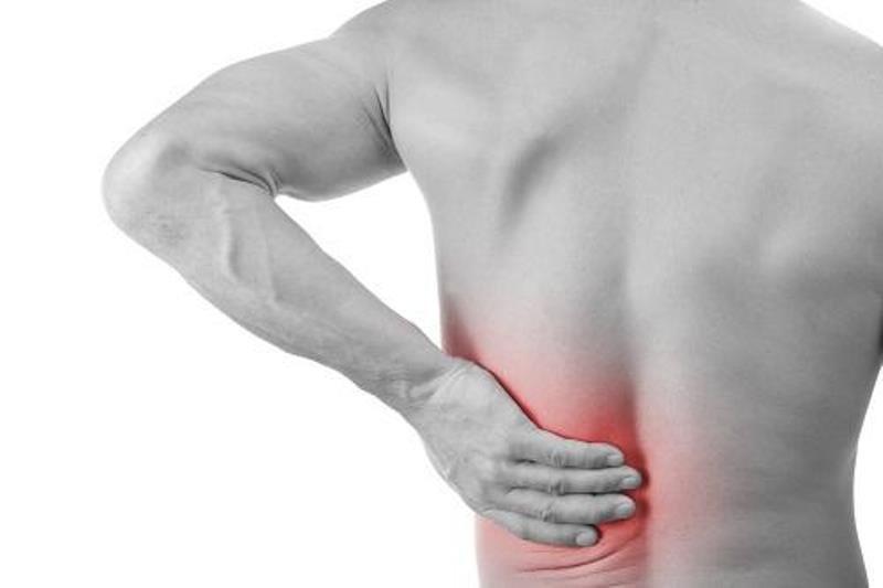 Phương pháp điều trị bệnh đau cơ lưng