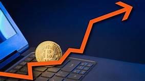 Bitcoin co sự tăng trưởng mạnh mẽ dù đại dịch covid bùng nổ trong năm 2020