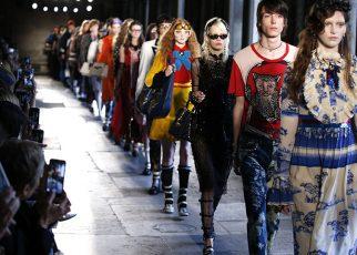 Tiktok chính là sân chơi mới cho các hãng thời trang