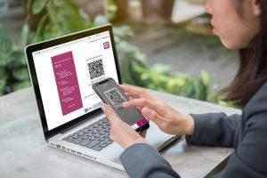 Ví điện tử Momo là một trong những Startup Việt thu hút vốn đầu tư với con số không nhỏ